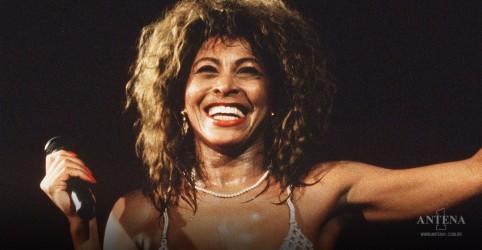 Placeholder - loading - Imagem da notícia HBO e NTS Rádio lançam programas exclusivos de Tina Turner