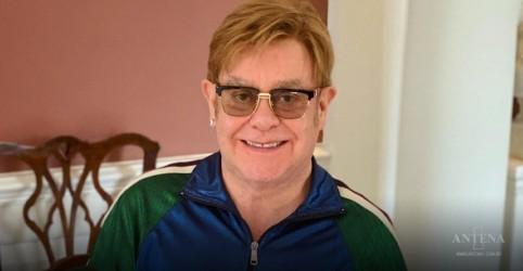 Placeholder - loading - Imagem da notícia Hoje é aniversário de Elton John