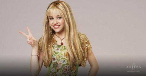 Placeholder - loading - Imagem da notícia Miley Cyrus publica nota especial para o aniversário de Hannah Montana