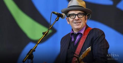 Placeholder - loading - Imagem da notícia Elvis Costello lança remix EP em francês