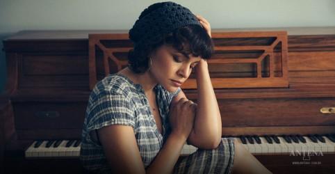Placeholder - loading - Imagem da notícia Norah jones divulga novo lançamento de Don't Know Why