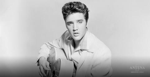 Placeholder - loading - Imagem da notícia Novo livro sobre Elvis Presley é divulgado