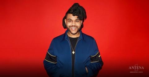 Placeholder - loading - Imagem da notícia The Weeknd faz doação milionária para Etiópia