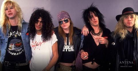 Placeholder - loading - Imagem da notícia Guns N' Roses remarca turnê europeia para 2022