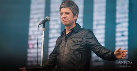 Placeholder - loading - Imagem da notícia Noel Gallagher fala sobre novo disco em podcast