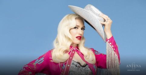 Placeholder - loading - Imagem da notícia Gwen Stefani faz nova versão de Slow Clap