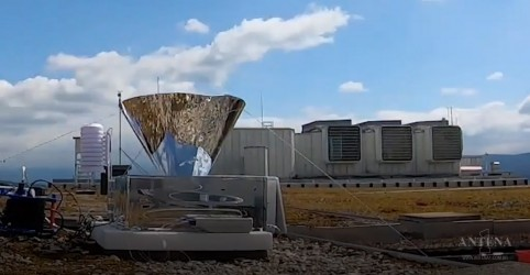 Placeholder - loading - Nova tecnologia quer solucionar escassez de água potável