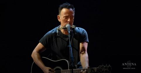 Placeholder - loading - Imagem da notícia Bruce Springsteen lança álbum de show raro!