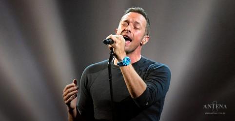 Placeholder - loading - Imagem da notícia Chris Martin, vocal do Coldplay, faz cover de Bob Dylan!