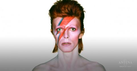 Placeholder - loading - Imagem da notícia Discos de David Bowie vão ganhar versões em quebra-cabeça