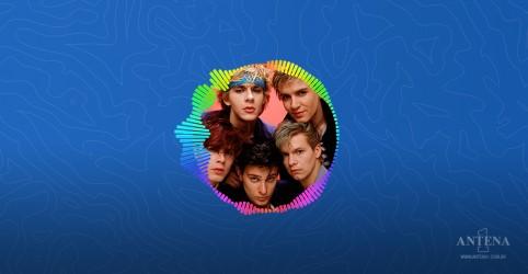 """Placeholder - loading - Imagem da notícia Novo Letra e Tradução """"Ordinary World"""", do Duran Duran"""