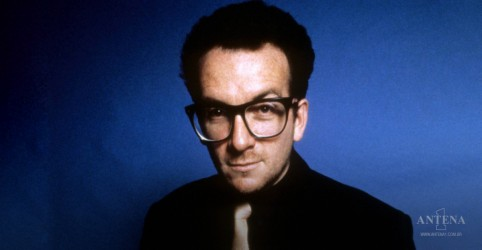 "Placeholder - loading - Elvis Costello libera ""We Are All Cowards Now"", faixa inédita de seu próximo álbum"