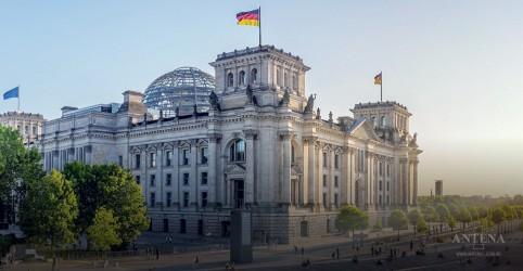 Placeholder - loading - O que está em jogo para o Brasil nessas eleições alemãs?