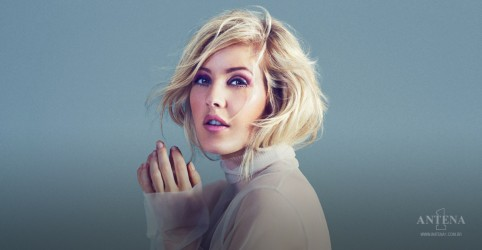 "Ellie Goulding anuncia novo álbum ""Brightest Blue"""
