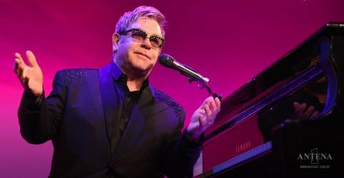 """Placeholder - loading - 5 melhores músicas """"menos conhecidas"""" do Elton John"""