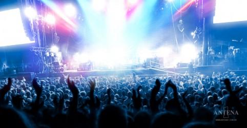 Placeholder - loading - Imagem da notícia Festivais de música ao redor do mundo batalham para se manter