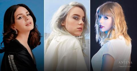 As apostas da Antena 1 para o Grammy 2020!