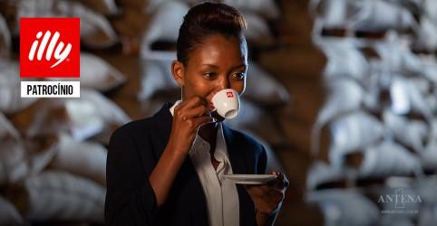Placeholder - loading - Imagem da notícia Illy leva café especial para entidade em Paraisópolis