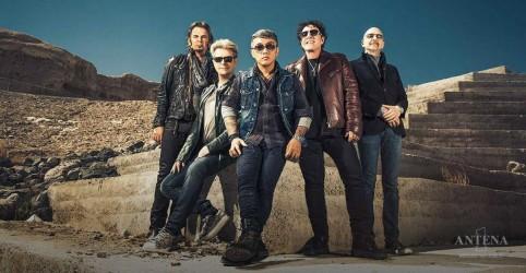 Journey cancela turnê de 2020