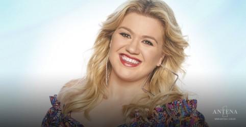 Placeholder - loading - Imagem da notícia Kelly Clarkson faz cover de Soft Cell