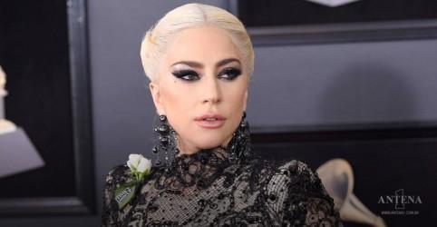 Lady Gaga pede que desenvolvedores busquem soluções para o COVID-19