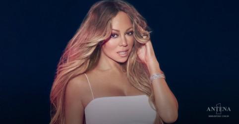 Placeholder - loading - Imagem da notícia Mariah Carey revela a produção de disco secreto nos anos 90