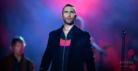Maroon 5 passará por quatro cidades brasileiras em março de 2020, aponta jornalista