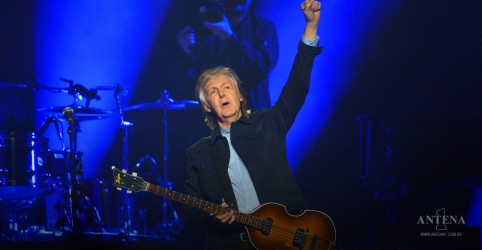 Placeholder - loading - Paul McCartney anuncia livro de memórias