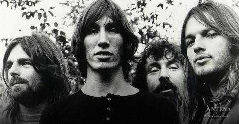 Placeholder - loading - Imagem da notícia Turnê Wish you Were Here do Pink Floyd ressurge com som remasterizado