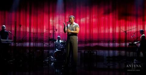 Placeholder - loading - Imagem da notícia Sam Smith lança versão acústica de To Die For