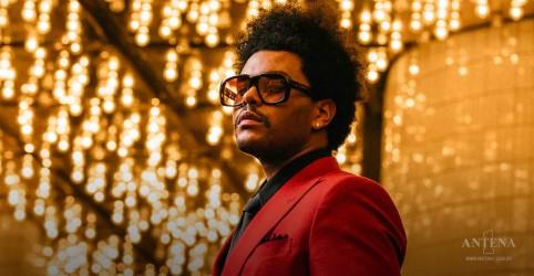 Placeholder - loading - Imagem da notícia The Weeknd adia turnê