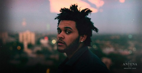 The Weeknd anuncia turnê mundial com novo álbum