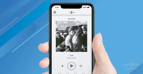 Aplicativo da Antena 1 está de cara nova