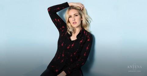 Placeholder - loading - Imagem da notícia Power é o novo single de Ellie Goulding