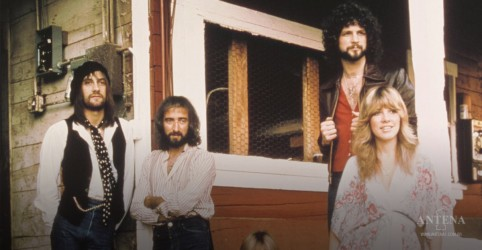 Placeholder - loading - Imagem da notícia Vintage Fleetwood Mac ressurge com revival do Blue Horizon Label