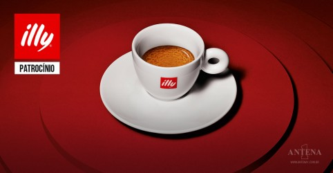 Placeholder - loading - Illy lança campanha #FiqueEmCasa