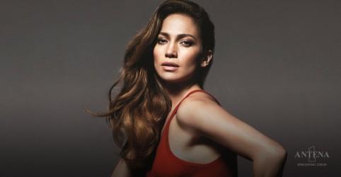 Jennifer Lopez é a Artista da Semana
