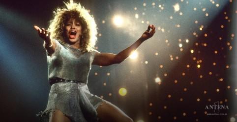 Placeholder - loading - Imagem da notícia Tina Turner impressiona em novo documentário sobre infância