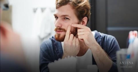 Placeholder - loading - Imagem da notícia Novo método para combater a acne; Conheça