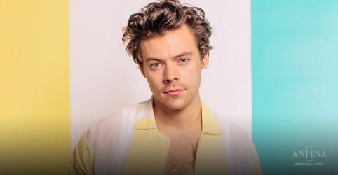 Adore You, de Harry Styles, é o lançamento da semana!