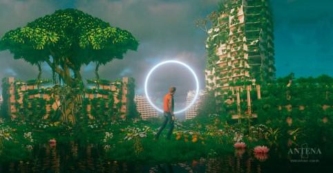Placeholder - loading - Imagem da notícia Imagine Dragons lança clipe em animação do single ''Birds''