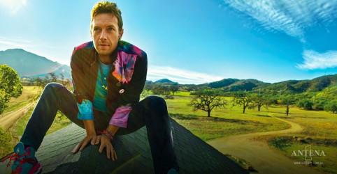 Placeholder - loading - Imagem da notícia Coldplay anuncia oficialmente novo single