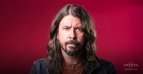 Placeholder - loading - Imagem da notícia Foo Fighters: Filha de Dave Grohl faz cover de X's Nausea