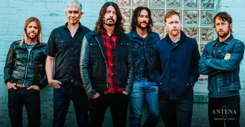 Placeholder - loading - Imagem da notícia Foo Fighters e Tina Turner estão no Rock and Roll Hall of Fame 2021