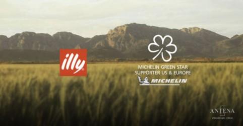Placeholder - loading - Imagem da notícia Illy fecha acordo para apoiar 'Estrelas Verdes' do Guia Michelin