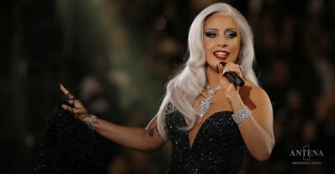 Placeholder - loading - Imagem da notícia Lady Gaga estreia em primeiro lugar na Billboard!