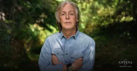 Placeholder - loading - Imagem da notícia Paul McCartney lança 'McCartney III Imagined'