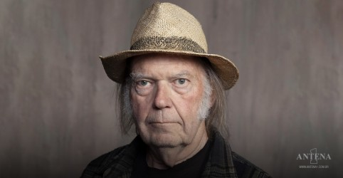 Placeholder - loading - Neil Young revela tracklist de álbum com raridades