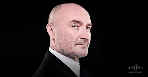 Placeholder - loading - Phil Collins: ouça versão remasterizada de 'Everyday'