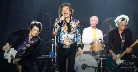 Placeholder - loading - Imagem da notícia Rolling Stones anuncia lançamento de show inédito gravado em 1989